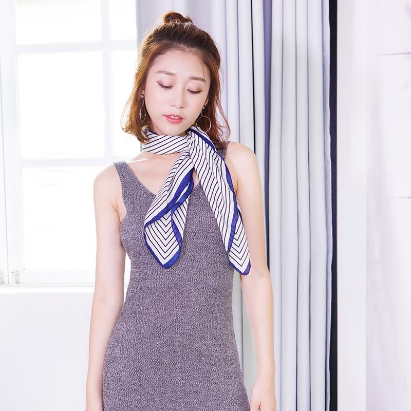 YCCQ-607 回字纹围巾