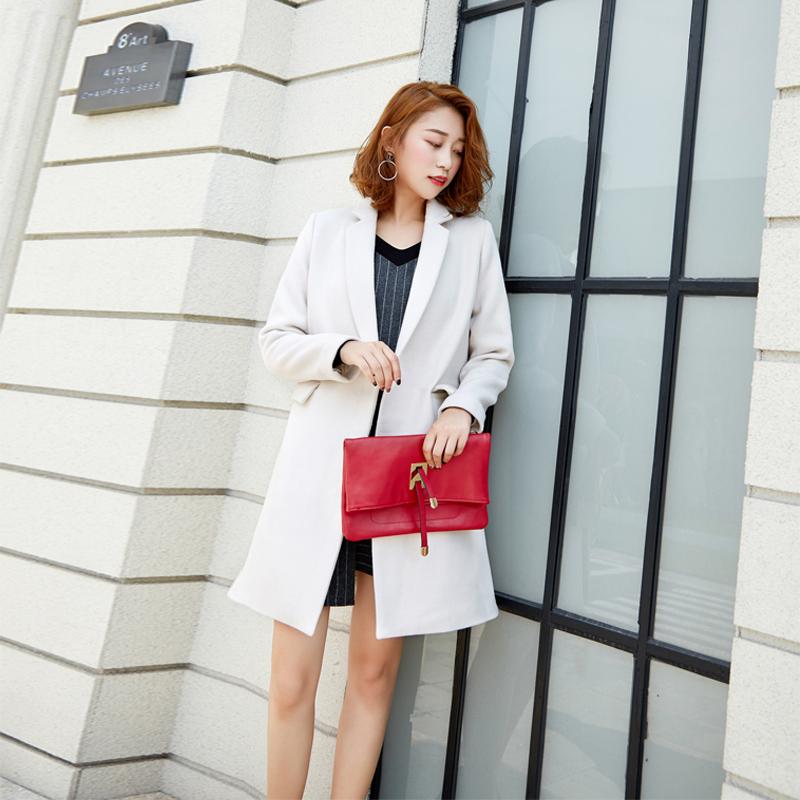 YNS84 白领条纹套装