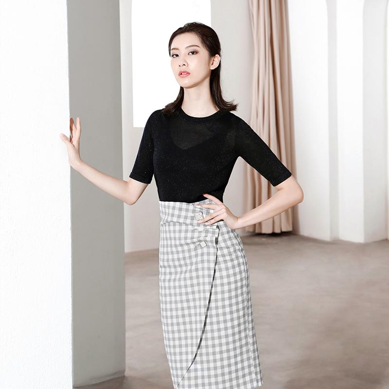 YNS120 绝代佳人女神套装(半裙组合)