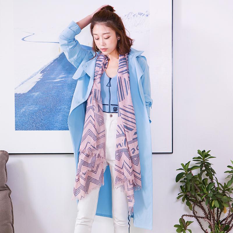 YNS77 蓝风衣便携式经典套装