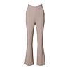 D1902388-3   高腰法式修长微喇裤