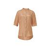 D190601-1 仙气御姐范儿衬衫