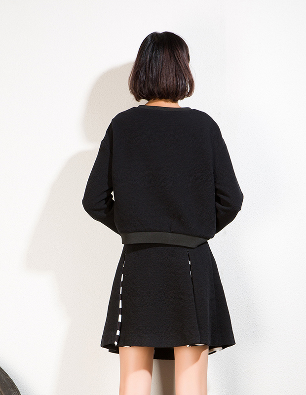 【伊霓裳】YCDL5-366 原创百变A摆半裙
