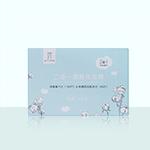 GJ29 二合一调肤化妆棉 130片